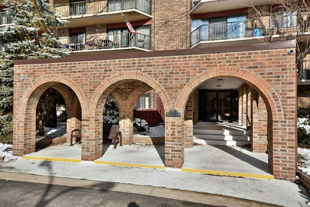 35 S Baybrook Drive #311, Palatine, IL 60074 (MLS #10251158) :: Baz Realty Network | Keller Williams Preferred Realty