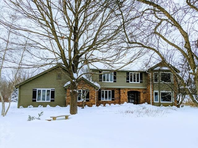 6552 Stockbridge Lane, Long Grove, IL 60047 (MLS #10251302) :: Helen Oliveri Real Estate