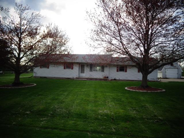 110 Countryside Drive, LEROY, IL 61752 (MLS #10252814) :: Berkshire Hathaway HomeServices Snyder Real Estate