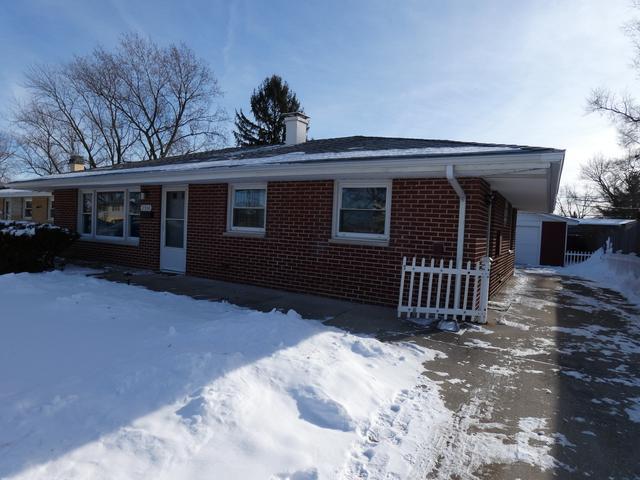 2304 Francine Avenue, Joliet, IL 60436 (MLS #10253285) :: The Jacobs Group
