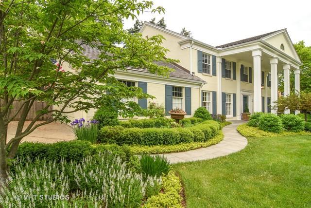454 S Banbury Road, Arlington Heights, IL 60005 (MLS #10253480) :: Helen Oliveri Real Estate
