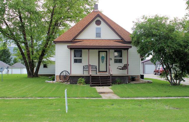 204 E Main Street, ROYAL, IL 61871 (MLS #10254569) :: Littlefield Group