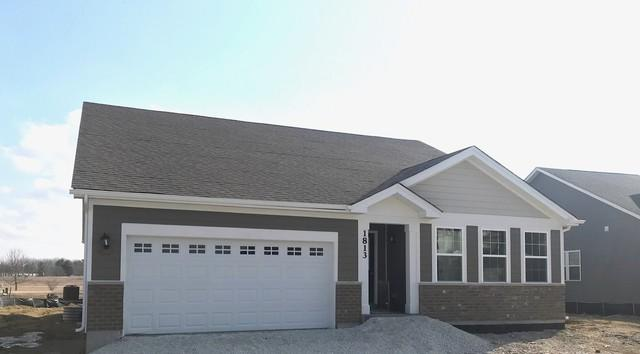 1813 Spencer Way, Shorewood, IL 60404 (MLS #10256339) :: Baz Realty Network | Keller Williams Preferred Realty