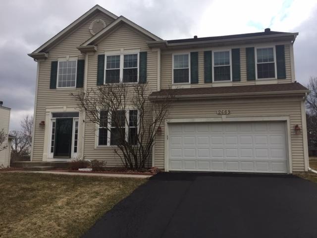 2669 Delaware Lane, Lindenhurst, IL 60046 (MLS #10256969) :: Helen Oliveri Real Estate