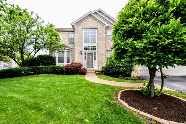 557 Amherst Drive, Lake Villa, IL 60046 (MLS #10261295) :: Helen Oliveri Real Estate