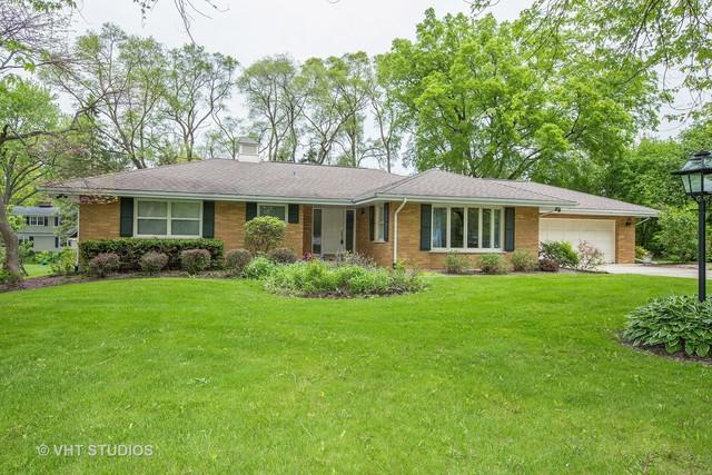 434 Otis Road, Barrington, IL 60010 (MLS #10261312) :: Berkshire Hathaway HomeServices Snyder Real Estate