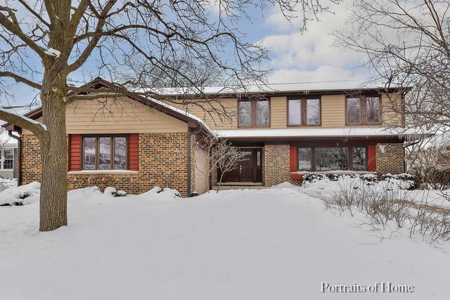 512 Stafford Lane, Glen Ellyn, IL 60137 (MLS #10261611) :: HomesForSale123.com