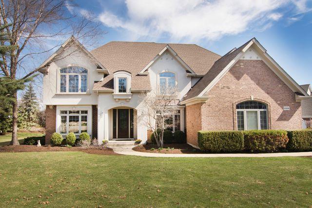 21558 W Goldfinch Court, Kildeer, IL 60047 (MLS #10262202) :: Berkshire Hathaway HomeServices Snyder Real Estate