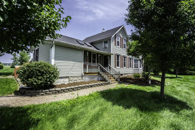 15701 E 10500N Road, Grant Park, IL 60940 (MLS #10264863) :: Berkshire Hathaway HomeServices Snyder Real Estate