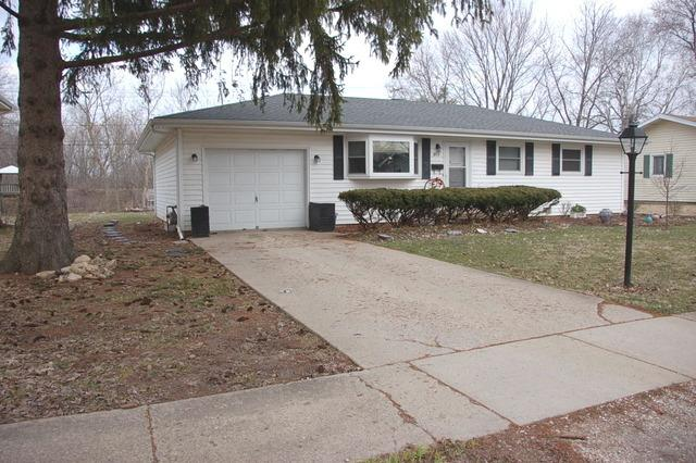 415 Mary Lane, Crystal Lake, IL 60014 (MLS #10265914) :: The Wexler Group at Keller Williams Preferred Realty