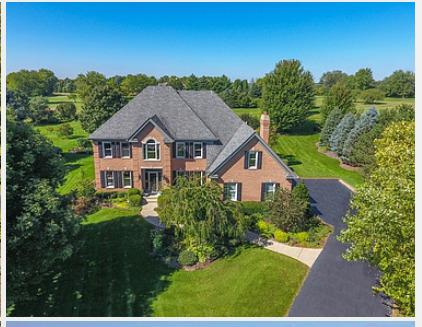 38W613 Clubhouse Drive, St. Charles, IL 60175 (MLS #10266539) :: Baz Realty Network | Keller Williams Preferred Realty