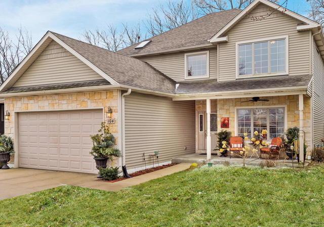 104 E Crest Avenue, Bensenville, IL 60106 (MLS #10266763) :: Baz Realty Network | Keller Williams Preferred Realty