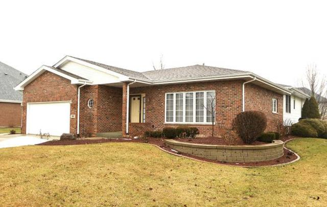 870 Laurel Bay Drive, New Lenox, IL 60451 (MLS #10266865) :: Baz Realty Network   Keller Williams Preferred Realty