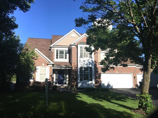 1136 Williamsburg Circle, Grayslake, IL 60030 (MLS #10269233) :: Property Consultants Realty