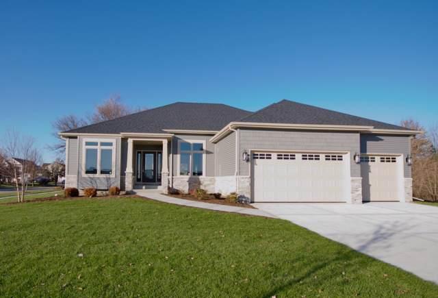841 Claridge Drive, Oswego, IL 60543 (MLS #10271309) :: O'Neil Property Group