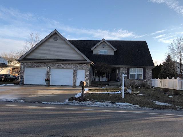1456 Stratford Drive, Bourbonnais, IL 60914 (MLS #10271755) :: Baz Realty Network | Keller Williams Preferred Realty