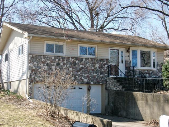 1715 W Oakleaf Drive, Mchenry, IL 60051 (MLS #10273229) :: BNRealty