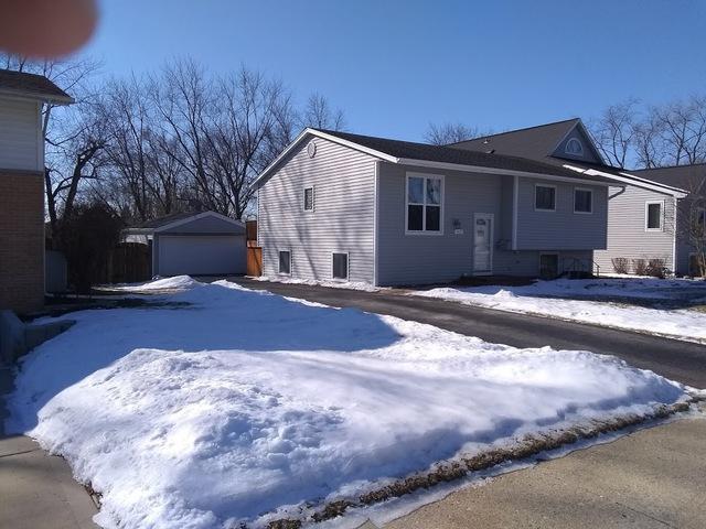 1431 E Joyce Avenue, Palatine, IL 60067 (MLS #10273295) :: Baz Realty Network   Keller Williams Preferred Realty