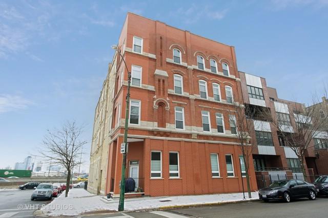 1359 N Noble Street N #301, Chicago, IL 60622 (MLS #10274219) :: Ryan Dallas Real Estate
