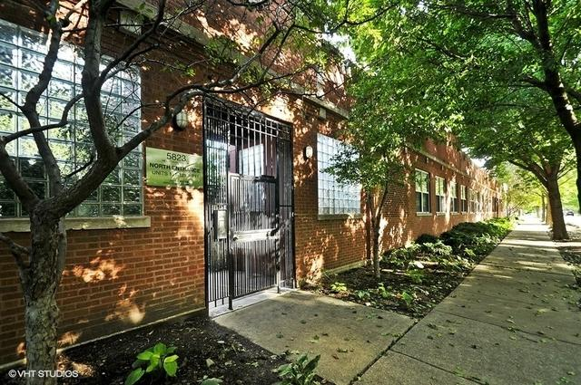 5823 N Ravenswood Avenue #113, Chicago, IL 60660 (MLS #10277388) :: The Mattz Mega Group
