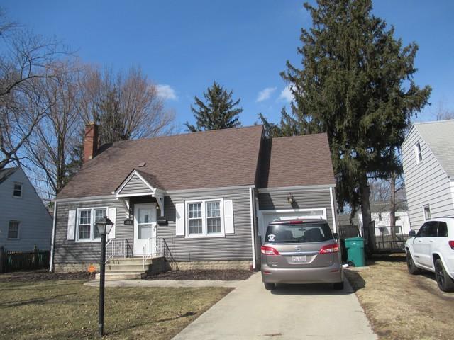 1311 W Richmond Street, Joliet, IL 60435 (MLS #10277854) :: HomesForSale123.com