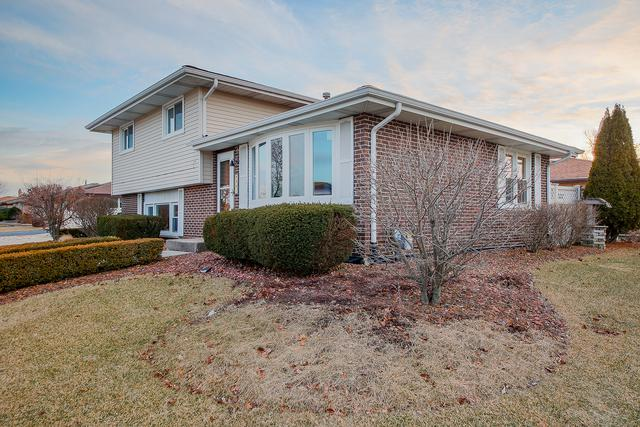 8901 167TH Place, Orland Hills, IL 60487 (MLS #10282143) :: Berkshire Hathaway HomeServices Snyder Real Estate