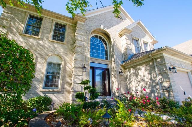 16922 Arbor Creek Drive, Plainfield, IL 60586 (MLS #10291897) :: Angela Walker Homes Real Estate Group