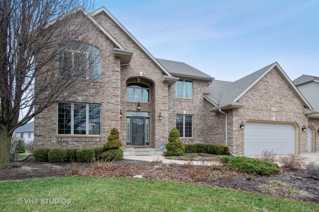 1043 Devonshire Drive S, Sycamore, IL 60178 (MLS #10294435) :: Domain Realty