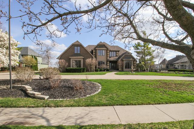 7 Stoney Court, Bloomington, IL 61704 (MLS #10297617) :: Janet Jurich Realty Group