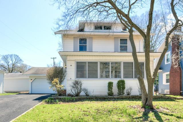 1225 E Washington Street, Bloomington, IL 61701 (MLS #10300734) :: Berkshire Hathaway HomeServices Snyder Real Estate