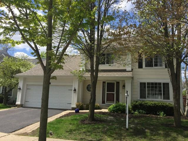 1068 Talbot Lane, Grayslake, IL 60030 (MLS #10301424) :: Property Consultants Realty