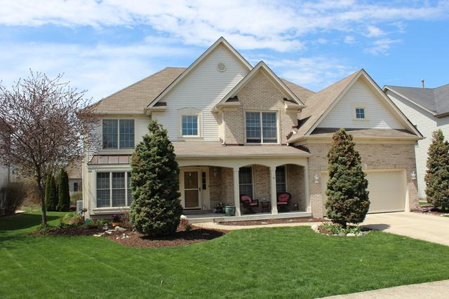 12144 Winterberry Lane, Plainfield, IL 60585 (MLS #10302210) :: Helen Oliveri Real Estate