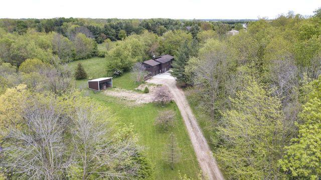 1114 County Road 2375 E Road, HOMER, IL 61849 (MLS #10302899) :: Littlefield Group