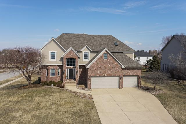 12 Strawberry Road, Bloomington, IL 61704 (MLS #10303200) :: Janet Jurich Realty Group