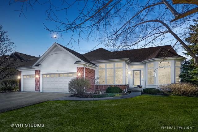 416 Middlebury Drive, Lake Villa, IL 60046 (MLS #10303860) :: Helen Oliveri Real Estate