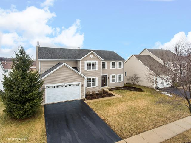 2357 Bluewater Drive, Wauconda, IL 60084 (MLS #10308525) :: Baz Realty Network | Keller Williams Preferred Realty