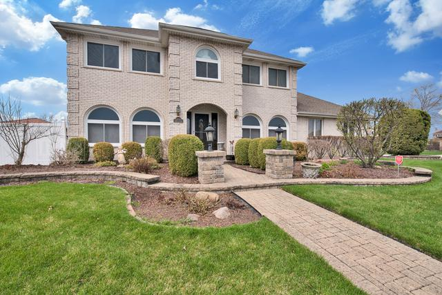 17430 Bridalwood Lane, Tinley Park, IL 60487 (MLS #10310645) :: Baz Realty Network | Keller Williams Elite