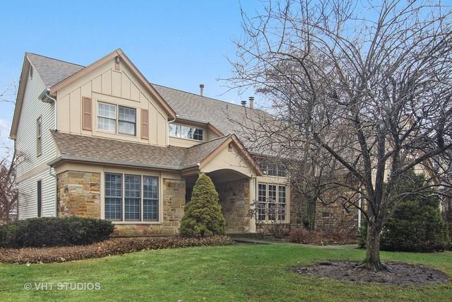 445 Mayfair Lane, Buffalo Grove, IL 60089 (MLS #10310743) :: Baz Realty Network | Keller Williams Preferred Realty