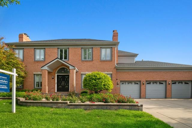 1500 Burberry Lane, Schaumburg, IL 60173 (MLS #10318253) :: The Wexler Group at Keller Williams Preferred Realty