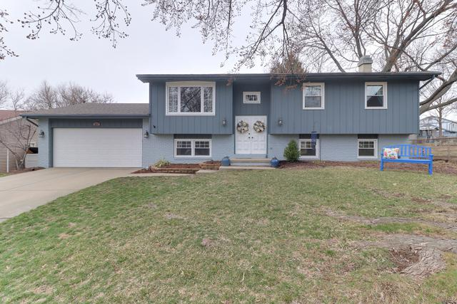317 Raleigh Court, Normal, IL 61761 (MLS #10325317) :: Janet Jurich Realty Group