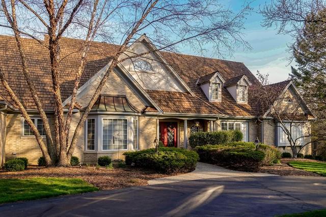 45 S Wynstone Drive, North Barrington, IL 60010 (MLS #10325608) :: Helen Oliveri Real Estate