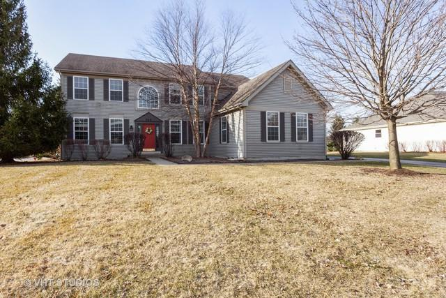 269 Prairieview Drive, Geneva, IL 60134 (MLS #10327087) :: Janet Jurich Realty Group