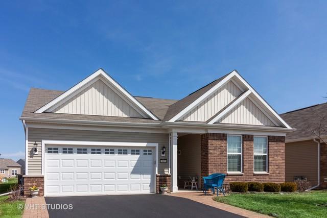 803 Voyage Way Drive, Elgin, IL 60124 (MLS #10328905) :: Helen Oliveri Real Estate