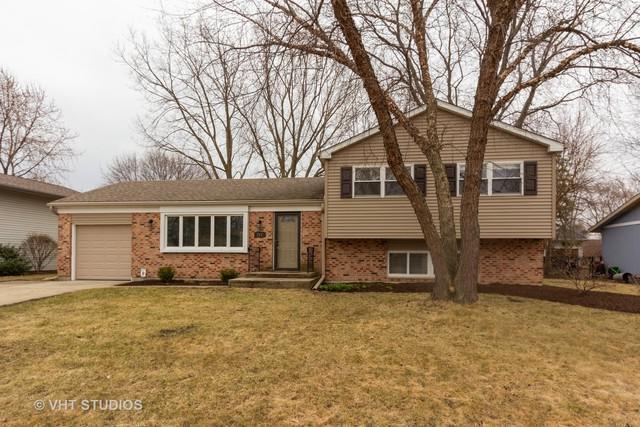 711 Dartmoor Drive, Crystal Lake, IL 60014 (MLS #10330851) :: Helen Oliveri Real Estate