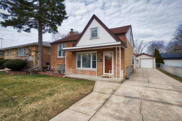 236 N Elm Street, Hillside, IL 60162 (MLS #10330866) :: Century 21 Affiliated