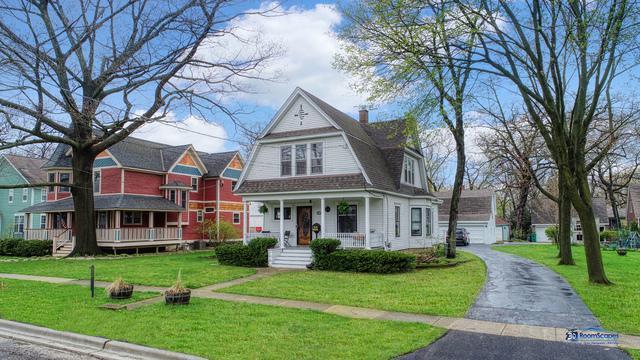 32 Oak Avenue, Grayslake, IL 60030 (MLS #10340541) :: Century 21 Affiliated