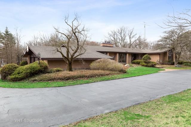 21396 N North Boschome Circle N, Kildeer, IL 60047 (MLS #10344084) :: Helen Oliveri Real Estate