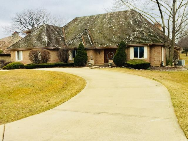 317 Trinity Lane, Oak Brook, IL 60523 (MLS #10344679) :: Angela Walker Homes Real Estate Group