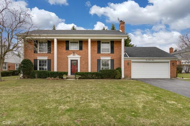 1051 Cobblestone Court, Northbrook, IL 60062 (MLS #10344907) :: Janet Jurich Realty Group