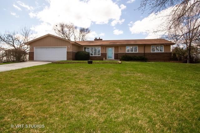 13312 Bell Road, Lemont, IL 60439 (MLS #10345114) :: Helen Oliveri Real Estate